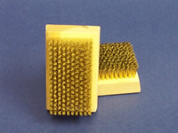 Brass Die Finishing Supplies